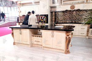 آشپزخانه استاندارد
